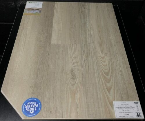 1022-3 Simba Vinyl Plank Flooring 5mm + 1.5mm Pad Attached