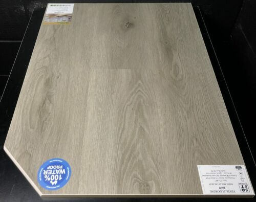 1069 Simba Vinyl Plank Flooring 5mm + 1.5mm Pad Attached