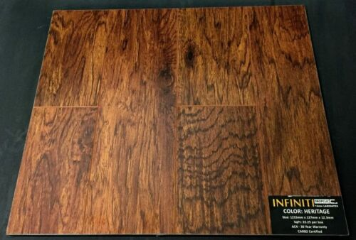 Heritage 12.3mm Infiniti Laminate Flooring