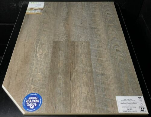 220-10 Simba Vinyl Plank Flooring 5mm + 1.5mm Pad Attached