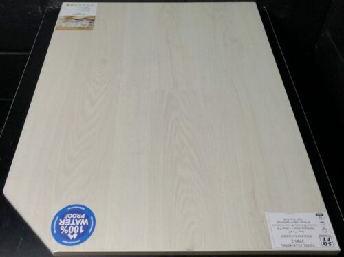 3079-2 Simba Vinyl Plank Flooring 5mm + 1.5mm Pad Attached