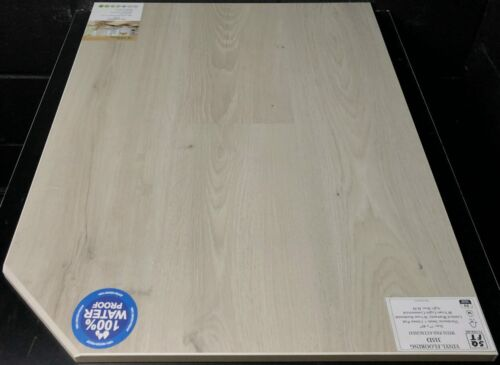 315D Simba Vinyl Plank Flooring 5mm + 1.5mm Pad Attached
