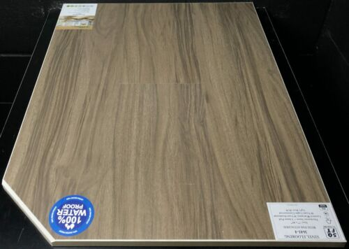 3614-4 Simba Vinyl Plank Flooring 5mm + 1.5mm Pad Attached