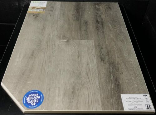369 Simba Vinyl Plank Flooring 5mm + 1.5mm Pad Attached