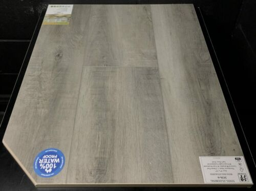3836-6 Simba Vinyl Plank Flooring 5mm + 1.5mm Pad Attached