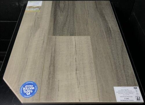 3903-1 Simba Vinyl Plank Flooring 5mm + 1.5mm Pad Attached
