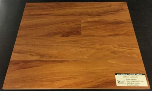 8072 Jatoba Dream Living 12.3mm Random Collection Laminate Flooring