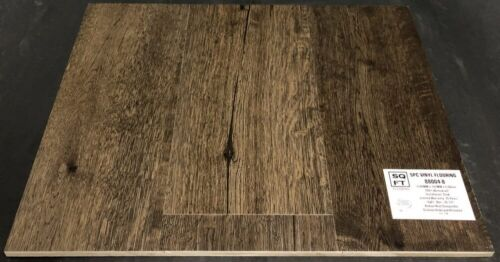 88004-8 – Grandeur 5mm SPC Vinyl Plank Flooring – Underpad Attached