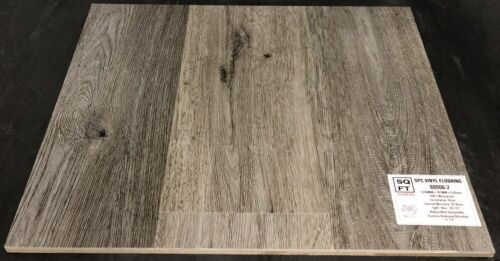 88006-2 – Grandeur 5mm SPC Vinyl Plank Flooring – Underpad Attached