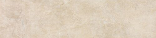 ALLURE CREMA 3X12 MARBLE TILE POLISHED 72 550 HONED 72 551
