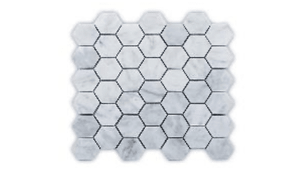 ALPS ORIENTAL 222 HEXAGON MATTE MG635 1