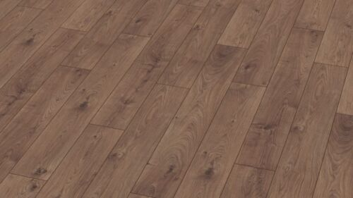 ATLAS OAK COFFEE 3591 KRONOTEX ROBUSTO 12MM AC5 LAMINATE FLOORING