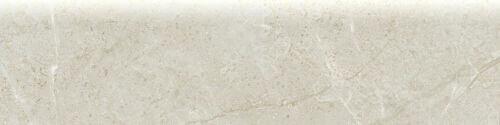 AVORIO TORINO 3X12 PORCELAIN BULLNOSE TILE 63-572