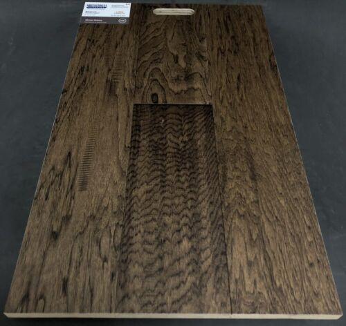 African Hickory Northernest Hickory Engineered Hardwood Flooring 1