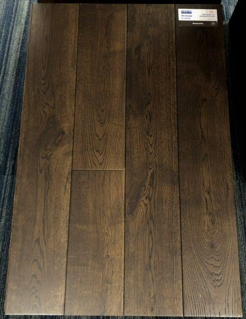 Amaretto Northernest White Oak Wirebrushed Hardwood Flooring e1523459074315 scaled 1 1