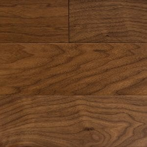 Amber Twelve Oaks Antique Perspective American Black Walnut Engineered Hardwood Flooring