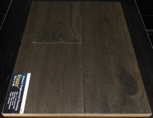 Antique Golden Choice Hickory Engineered Hardwood Flooring 1