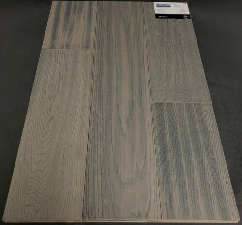 Ash Grey Northernest Oak Engineered Hardwood Flooring – Winery Collection