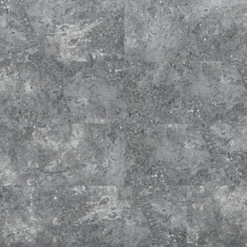 Ashen Travertine 6089 Studio+ Vinyl Tile Flooring – Power Dekor – Citiflor