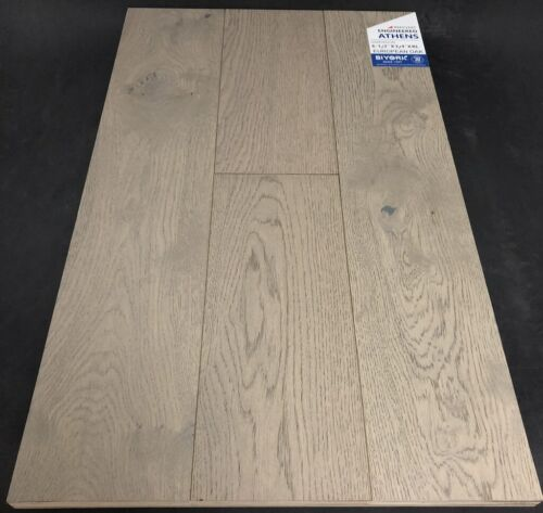 Athens Biyork European Oak Engineered Hardwood Flooring