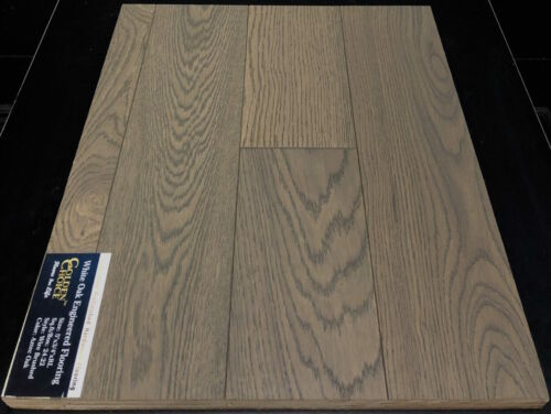 Aztec Golden Choice White Oak Engineered Hardwood Flooring 1