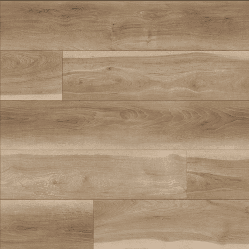 BAYHILL BLONDE VINYL FLOORING ANDOVER COLLECTION VTRBAYBLO7X48 5MM 20MIL 1