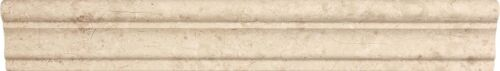 BERKSHIRE CREMA MARBLE 2X12 CHAIRRAILS POLISHED 77 347 HONED 77 341