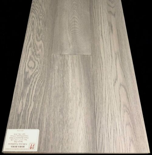 BORA BORA GRANDEUR OAK SCANDINAVIAN ENGINEERED HARDWOOD FLOORING