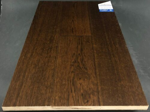 Birmingham Biyork European Oak Engineered Hardwood Flooring