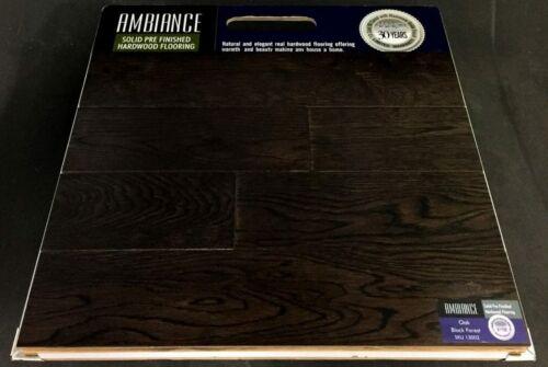 Black Forest 13002 Ambiance White Oak Hardwood Flooring
