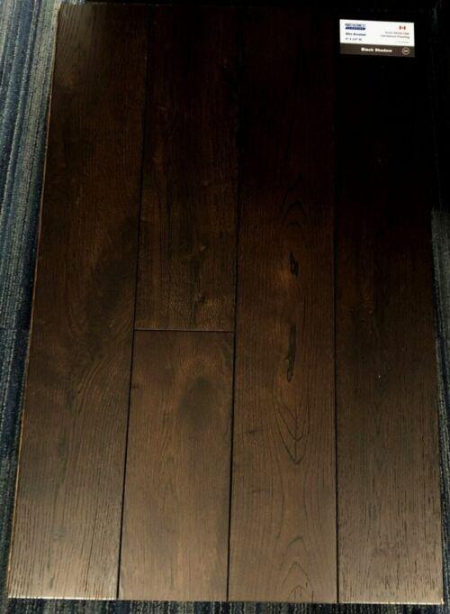 Black Shadow Northernest White Oak Wirebrushed Hardwood Flooring e1523459118920 scaled 1 1