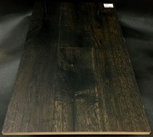 Black Walnut Northernest European Oak Engineered Wood Flooring