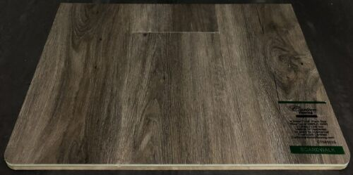 Boardwalk 6.5mm Vinyl Flooring Underpad Attached Carlton Flooring Prime Collection
