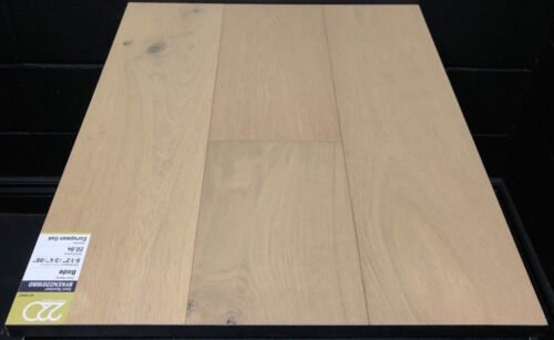 Bode Biyork 220 European Oak Engineered Hardwood Flooring – NOUVEAU 8