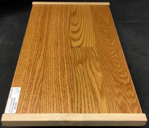 Butterscotch Tosca Red Oak Hardwood Flooring