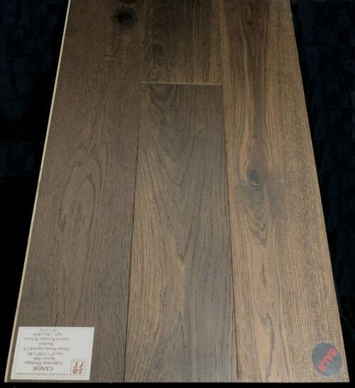CANOE GRANDEUR OAK HERITAGE ENGINEERED HARDWOOD FLOORING
