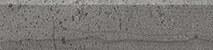 CARBON AMELIA 4X12 PORCELAIN BULLNOSE TILE POLISHED 69-869 – MATTE 69-079