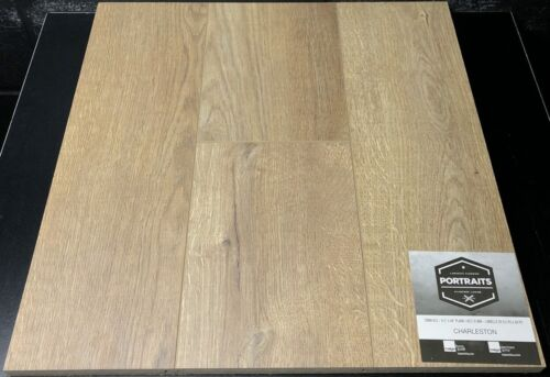 CHARLESTON PORTRAITS LAMINATE FLOORING 12MM