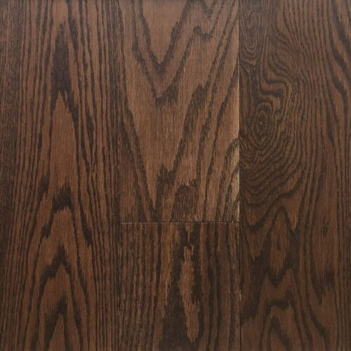 Cappuccino Red Oak Flooring Hardwood Planet Select and Better 1