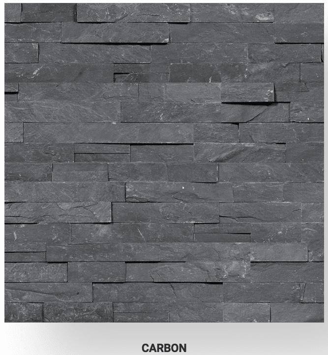 Carbon LedgerStone 6x24 6x18 Carbon Ledgerstone Corner 1 1