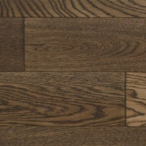 Cavalry Twelve Oaks Crafters Mission White Oak Engineered Hardwood Flooring Wire-brushed