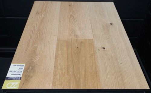 Centaurus Biyork 220 European Oak Engineered Hardwood Flooring – NOUVEAU 8