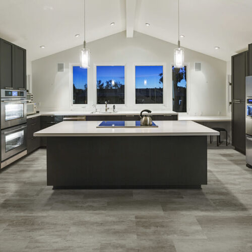 Cinder Brush 6026 Citiflor Vinyl Tile Flooring – Ovation Tile Collection
