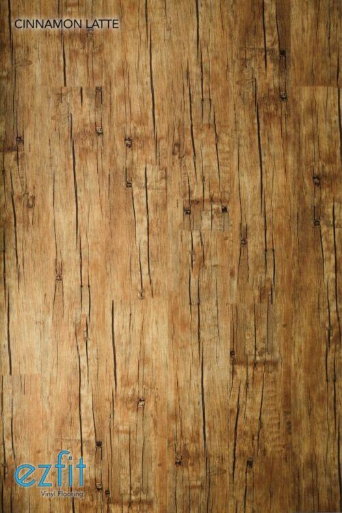 Cinnamon Latte EZ LAY – Ezfit Vinyl Plank Flooring