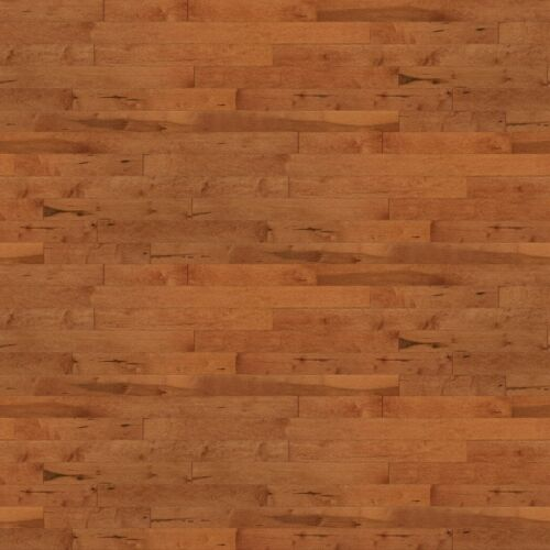 Cinnamon Appalachian Maple Engineered Hardwood Flooring