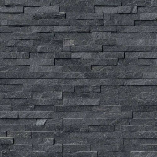 Coal Canyon Stacked Stone Panels Ledgerstone 6x24 1 1