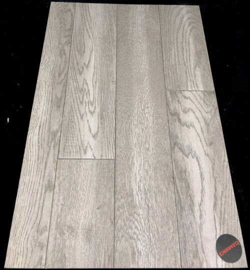 Cobblestone Grandeur Oak Engineered Hardwood Flooring