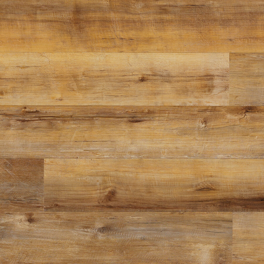 Colonial Hickory 6083 Citiflor Vinyl Flooring – Solida Collection – Pad Attached