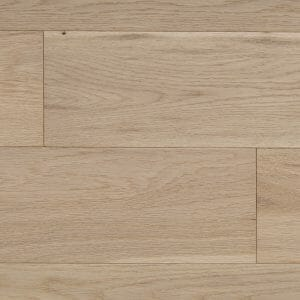 Colonial Twelve Oaks Crafters Mission White Oak Engineered Hardwood Flooring Wire-brushed
