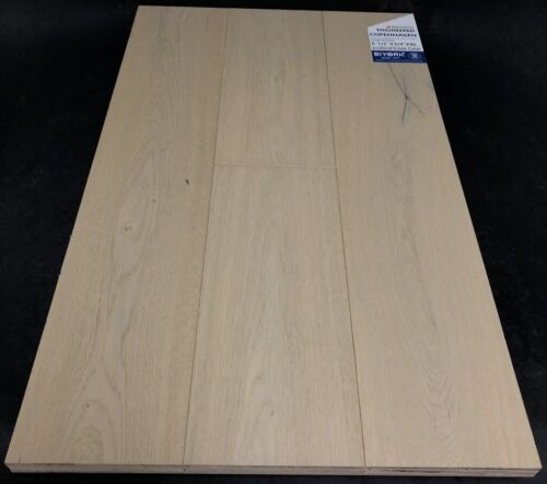 Copenhagen Biyork European Oak Engineered Hardwood Flooring